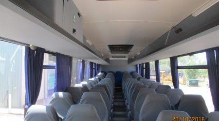 2013 IVECO Delta coach (Pentecost Range ) 5530 2